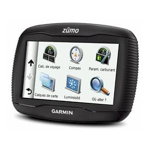 GPS Garmin Zumo 310
