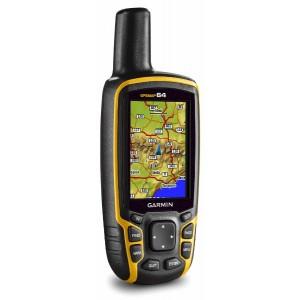 GPSMAP64